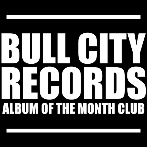 BCR Album of the Month Club