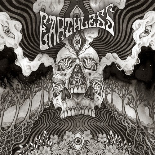 Earthless - Black Heaven LP