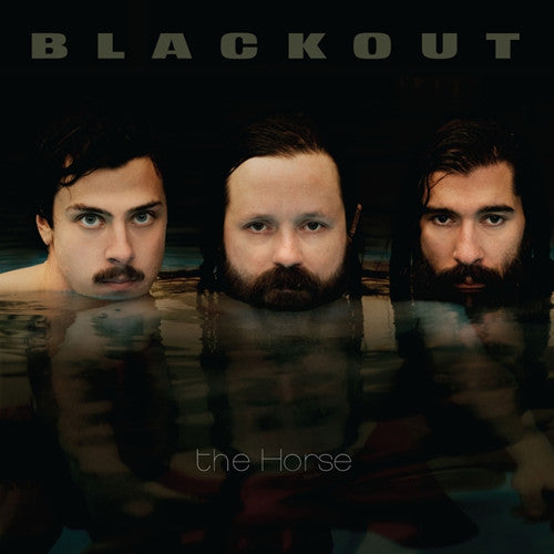 Blackout - The Horse LP