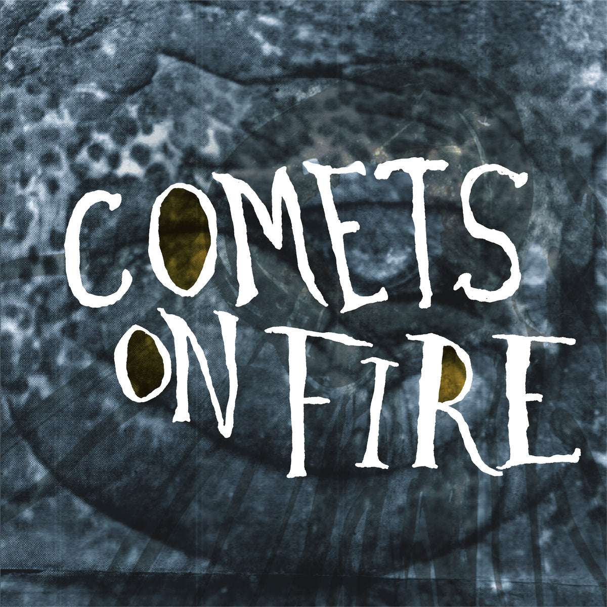 Comets on Fire - Blue Cathedral LP (Ltd Loser Edition)