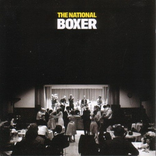 The National - Boxer LP