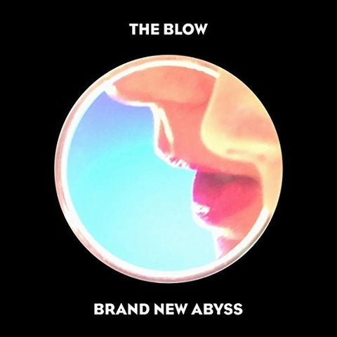 The Blow - Brand New Abyss LP