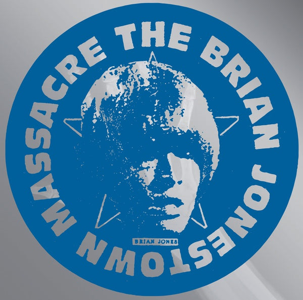 Brian Jonestown Massacre - The Brian Jonestown Massacre LP