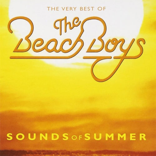 The Beach Boys - The Very Best of the Beach Boys 2LP