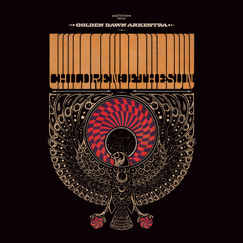 Golden Dawn Arkestra - Children Of The Sun LP