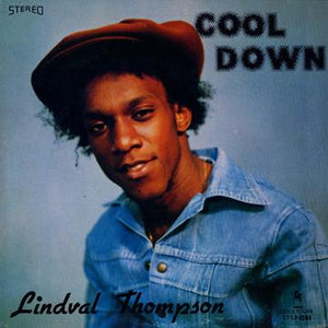 Linval Thompson - Cool Down LP