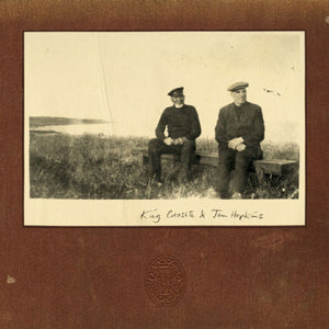 King Creosote & Jon Hopkins - Diamond Mine LP