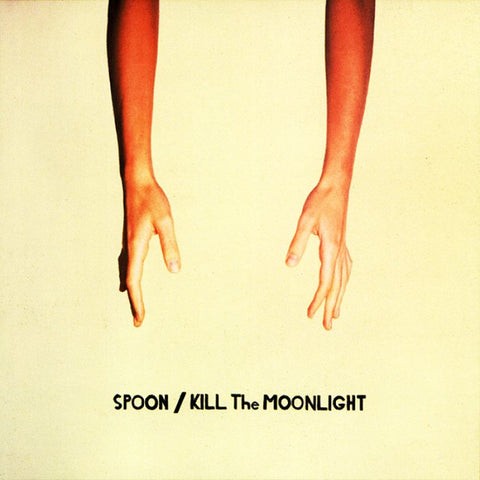 Spoon - Kill the Moonlight LP