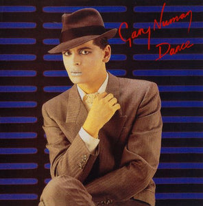 Gary Numan - Dance 2LP (Ltd Purple Vinyl Edition)