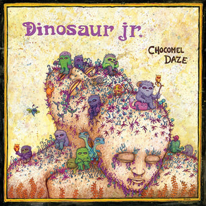 Dinosaur Jr - Chocomel Daze LP