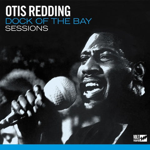 Otis Redding - Dock of the Bay Sessions LP