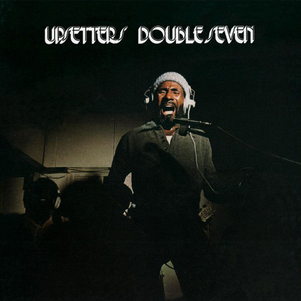 Upsetters - Double Seven LP
