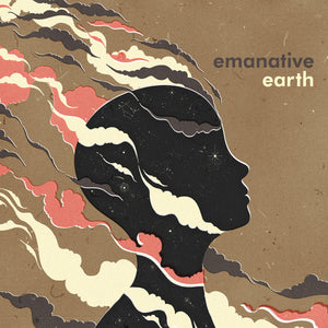Emanative - Earth 2LP