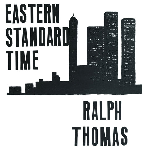 Ralph Thomas - Eastern Standard Time 2LP