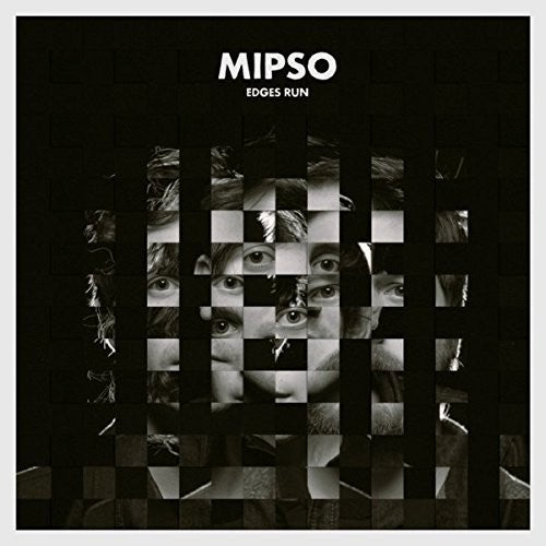 Mipso - Edges Run LP