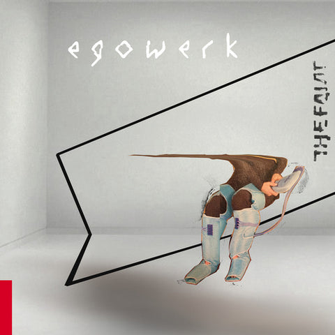 The Faint - Egowerk LP