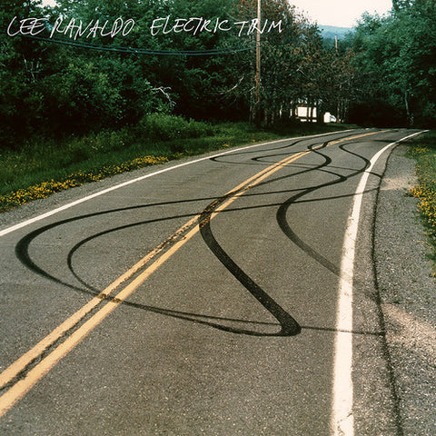 Lee Ranaldo - Electric Trim 2LP