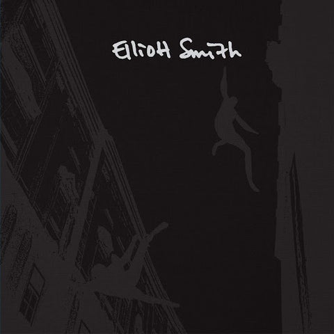 Elliott Smith - Elliott Smith: Expanded 25th Anniversary Edition 2LP + Book