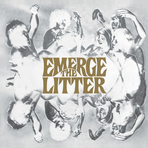 The Litter - Emerge LP