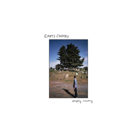 Empty Country - Empty Country LP