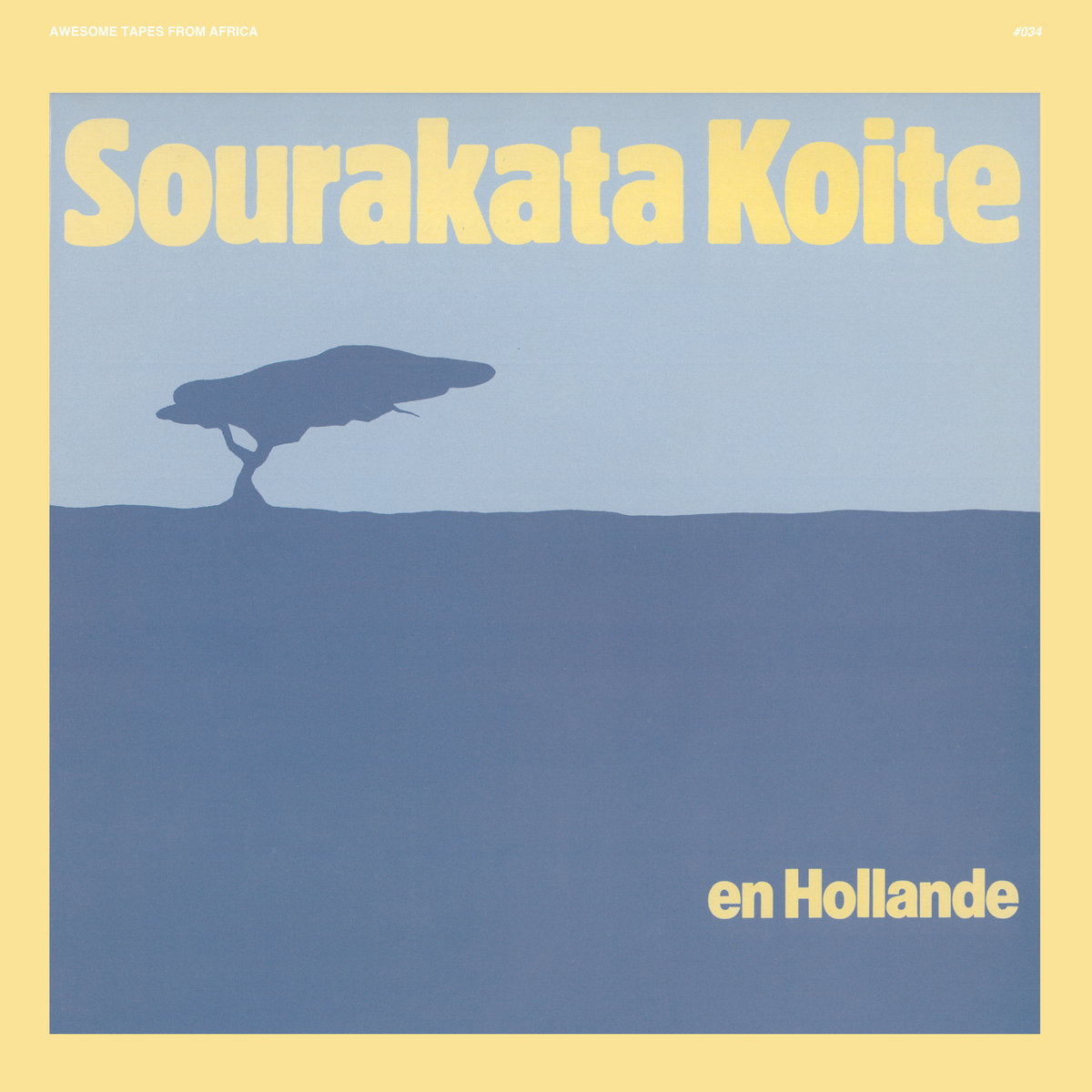 Sourakata Koite - en Hollande LP
