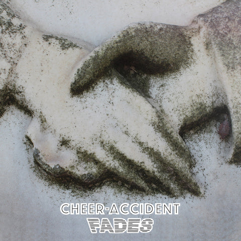 Cheer-Accident - Fades LP