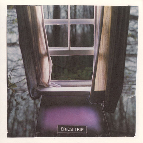 Eric's Trip - Forever Again LP (Ltd Color Vinyl Edition)