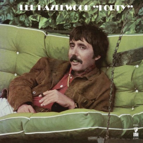 Lee Hazlewood - Forty LP