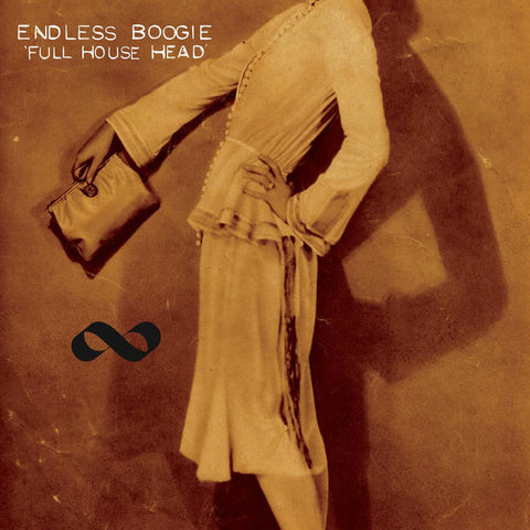 Endless Boogie - Full House Head 2LP