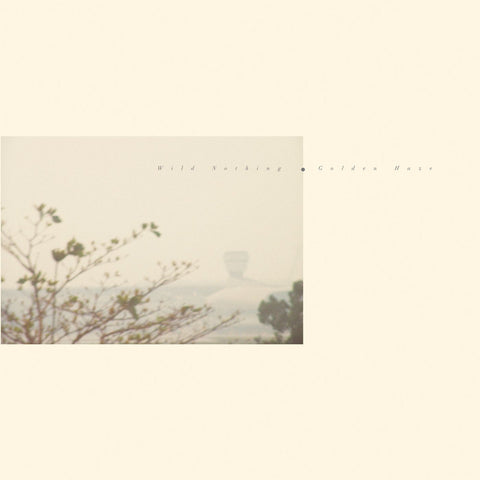 Wild Nothing - Golden Haze LP (CT10 Smoke Vinyl Edition)