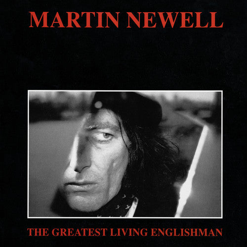 Martin Newell - Greatest Living Englishman LP