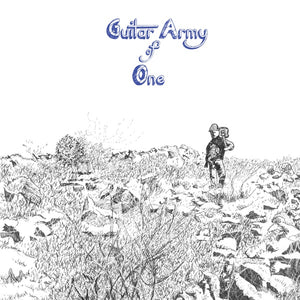 Willie Lane - Guitar Army of One LP
