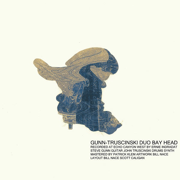 Gunn-Truscinski Duo - Bay Head LP