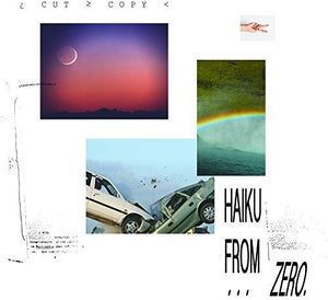 Cut Copy - Haiku From Zero LP