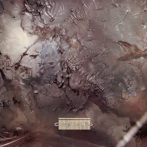 Cocteau Twins - Head Over Heels LP