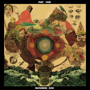 Fleet Foxes - Helplessness Blues 2LP
