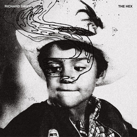 Richard Swift - The Hex LP