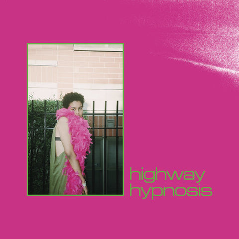 Sneaks - Highway Hypnosis LP (Ltd Peak Vinyl Edition)