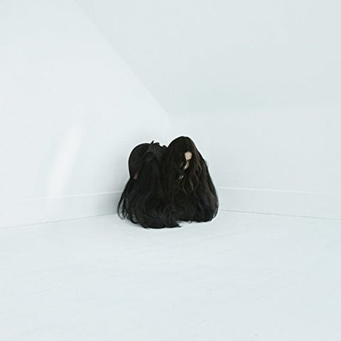 Chelsea Wolfe - Hiss Spun 2LP (Ltd Ox Blood / Black Vinyl Edition)
