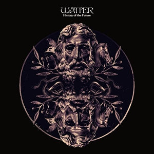 Watter - History of the Future LP
