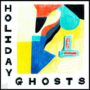 Holiday Ghosts - Holiday Ghosts LP