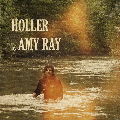Amy Ray - Holler 2LP