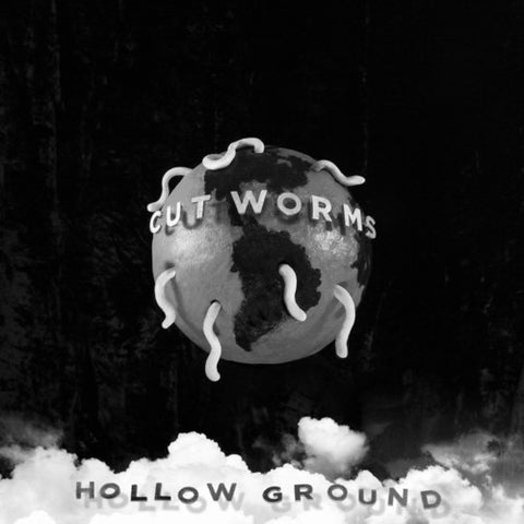 Cut Worms - Hollow Ground LP