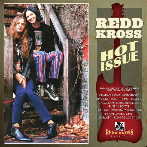 Redd Kross - Hot Issue LP