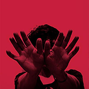 tUnE-yArDs - I can feel you creep into my private life LP (Ltd Clear Vinyl Edition)