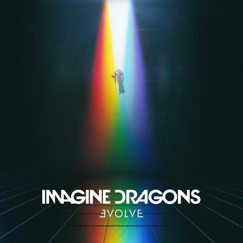 Imagine Dragons - Evolve LP