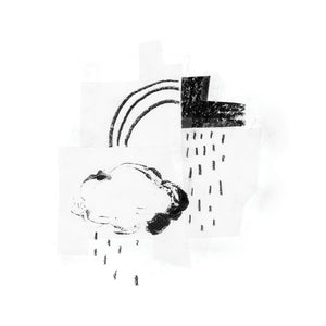 Damien Jurado - In The Shape of a Storm LP
