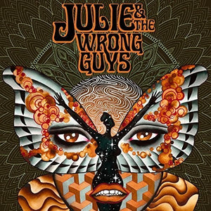 Julie & The Wrong Guys - Julie & The Wrong Guys LP