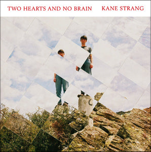 Kane Strang - Two Hearts And No Brain LP (Ltd Red Edition)