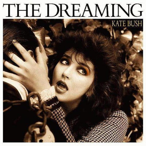 Kate Bush - The Dreaming LP